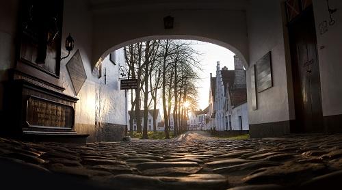 Brujas © Toerisme Brugge_Jan D'Hondt